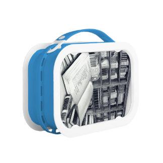 Books Lunchbox