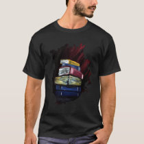 Books Of Knowledge T-Shirt