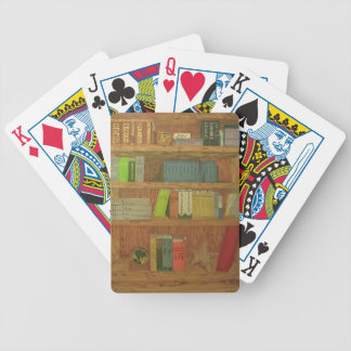 Books of the Bible Bicycle Playing Cards