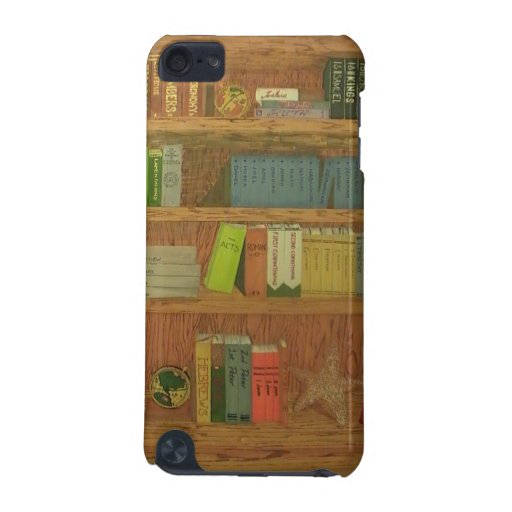 Books of the Bible iPod Touch (5th Generation) Case