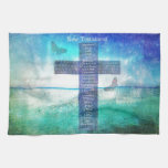 Books of the Bible from the New Testament Hand Towel