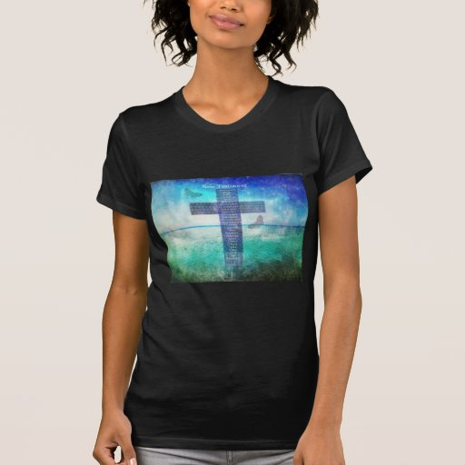Books of the Bible from the New Testament T Shirt