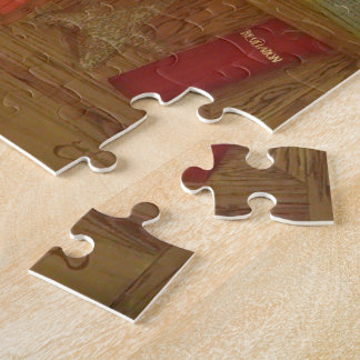 Books of the Bible Jigsaw Puzzle