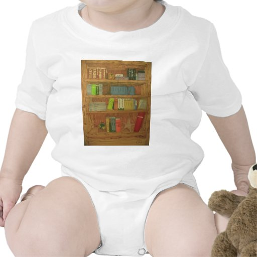 Books of the Bible T-shirts