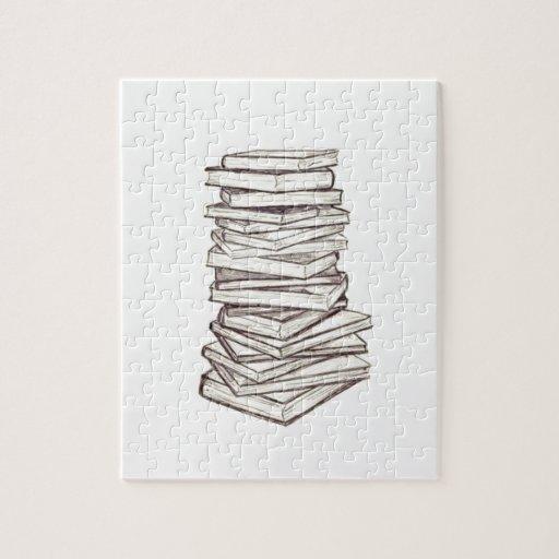 Books Puzzle