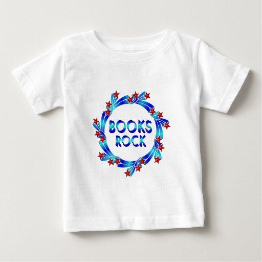 Books Rock Fun Shirts T-Shirt, Hoodie, Sweatshirt