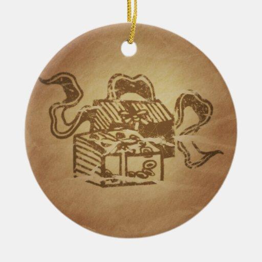 Books Scholarship Chinese Ceramic Ornament