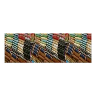 Books SHELF READERS GRAPHIC for BUSINESS BOUTIQUE Poster