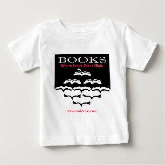 Books Shirt