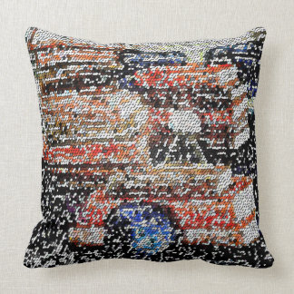 Decorative Reading Pillow : Learning Pillows - Decorative & Throw Pillows Zazzle