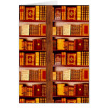 Books Stationery Note Card