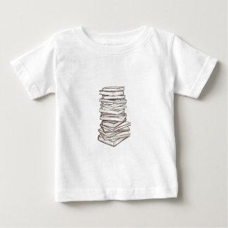 Books Tee Shirt