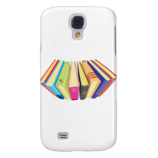 books upper view samsung galaxy s4 cover