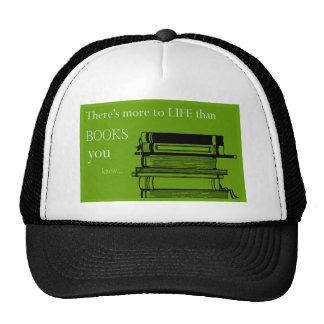 books you know cap