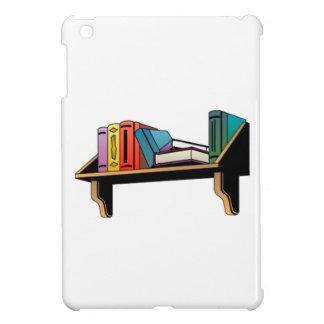 Bookshelf iPad Mini Cases