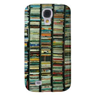 Bookshelf Samsung S4 Case
