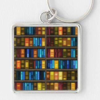 Bookshelves 1 Keychains