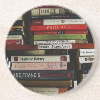Bookstore Coaster