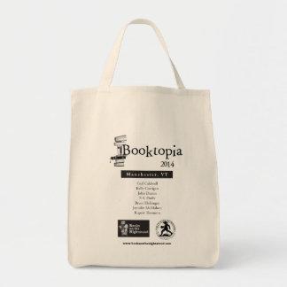 Booktopia 2104 - Bolso del VT de Manchester Bolsas