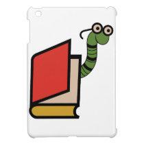 Bookworm Cover For The iPad Mini