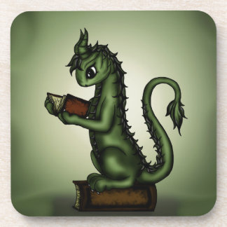 Bookworm Dragon Coaster