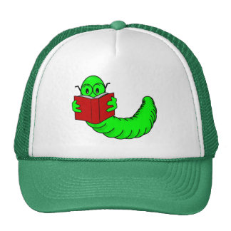 Bookworm Hat