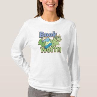 Bookworm Long Sleeve T-Shirt