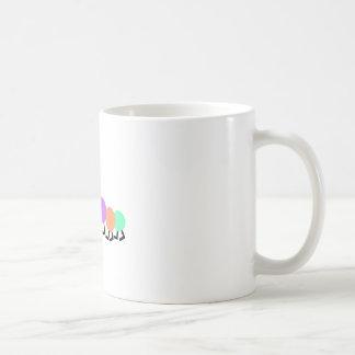 BOOKWORM COFFEE MUG