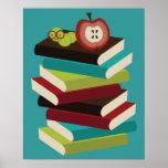 Bookworm Poster
