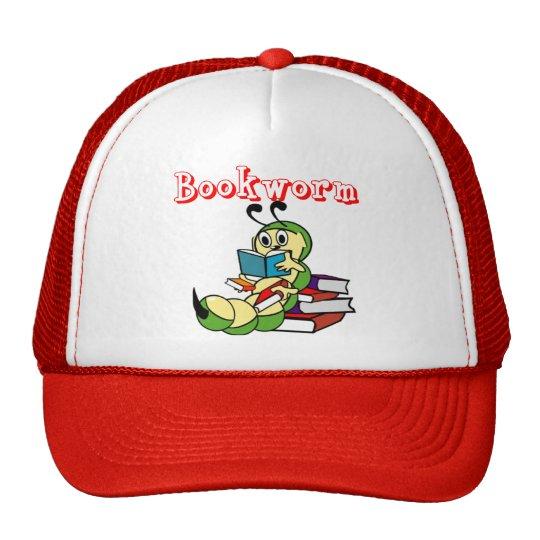 Bookworm Trucker Hat