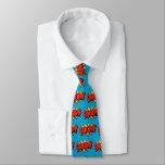 Boom -516 neck tie
