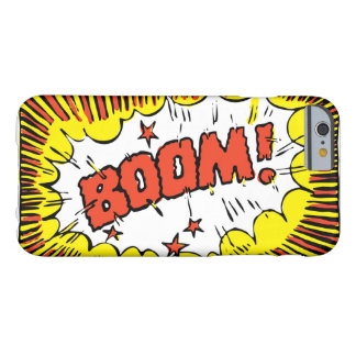 BOOM! BARELY THERE iPhone 6 CASE
