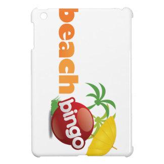 Boom Beach Bingo Gear iPad Mini Cover
