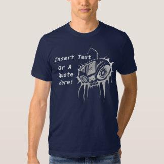 Boom Box Music Shirt