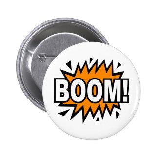 Boom Button