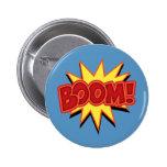 Boom! Button