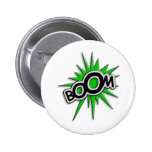 Boom Buttons