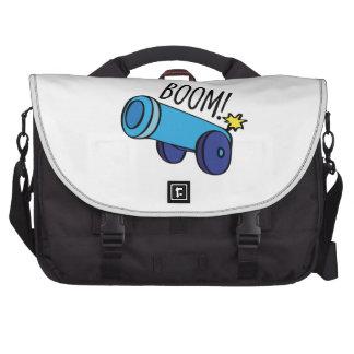Boom Cannon Commuter Bag
