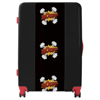 Boom Carry on case Luggage