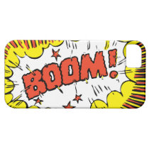 BOOM! Case for iPhone 5/5S