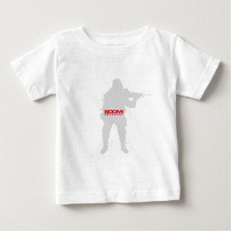 Boom! Headshot T Shirts