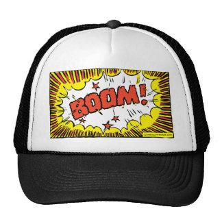 BOOM! II HAT