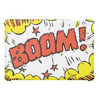 BOOM! II iPad MINI COVER