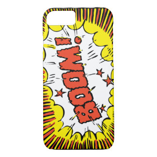 BOOM! iPhone 8/7 CASE