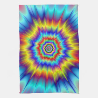 Boom! Kitchen Towel