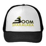 Boom Shakalaka Trucker Hat