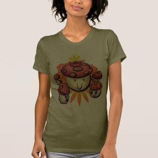 Boom Shroom T-shirts
