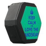 [Crown] keep calm and love the janoskians  Boombot REX Speaker Black Boombot Rex Bluetooth Speaker