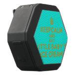 [Cupcake] keepcalm and eat little baby's ice cream  Boombot REX Speaker Black Boombot Rex Bluetooth Speaker