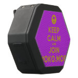 [Smile] keep calm and join moko.mobi  Boombot REX Speaker Black Boombot Rex Bluetooth Speaker